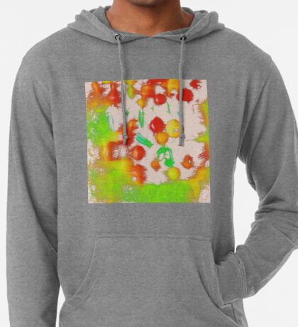 Fruit light mix Lightweight Hoodie