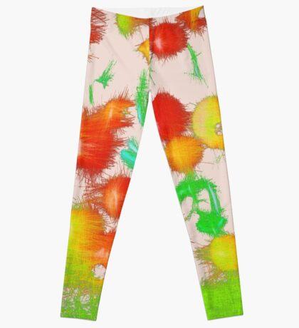 Fruit light mix Leggings