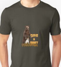Paradigm: Give a Shift Unisex T-Shirt