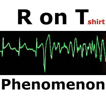 R on t-shirt by Dr-Vits