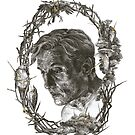True Detective by Chrissy Curtin