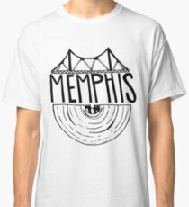 Memphis  Classic T-Shirt