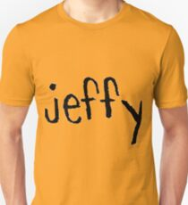 sml jeffy Unisex T-Shirt
