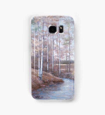 BIRCH CREEK Samsung Galaxy Case/Skin