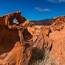 Lawrence of Arabia by photosbyflood