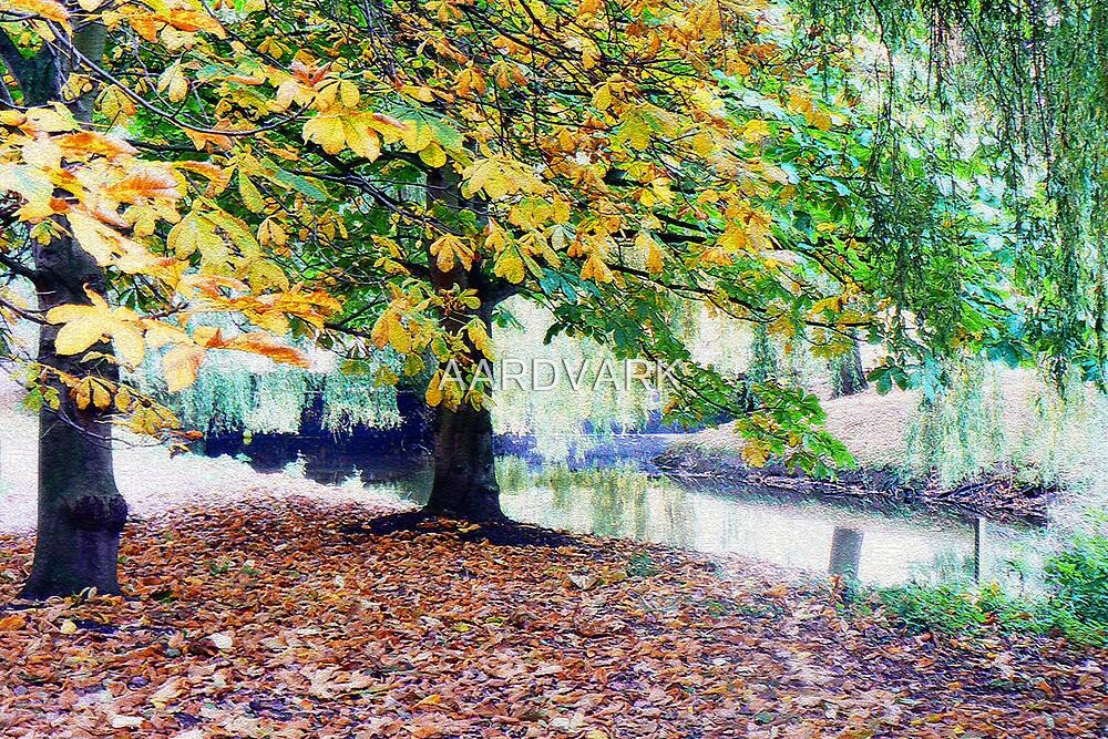 Autumn by AARDVARK