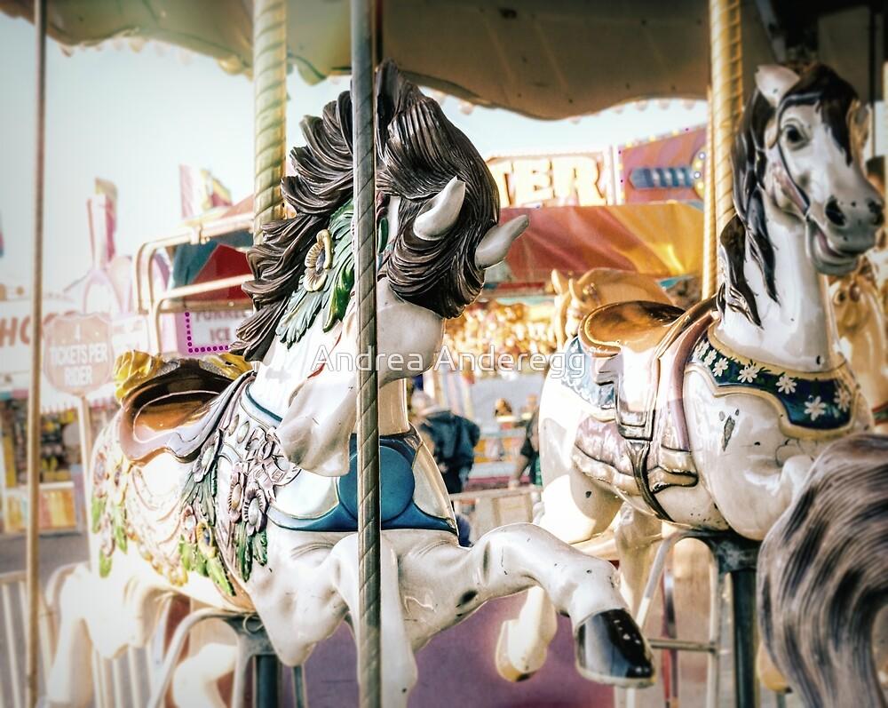 Merry-go-round by andreaanderegg