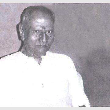 Shri Nisagadatta Maharaj  by niks1351