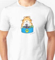 Iodine The Hamster T-Shirts / Hoodies Unisex T-Shirt