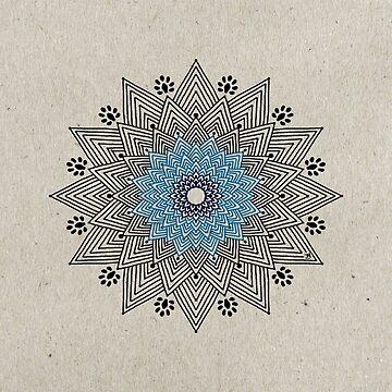 Mandala 5 by kreativcorner