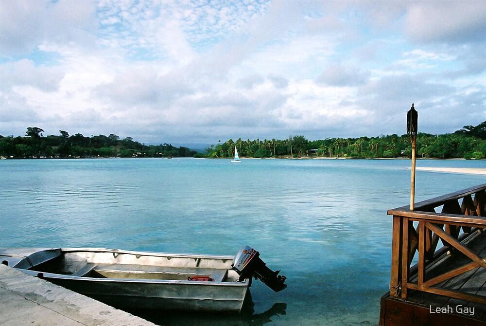 Erakor Island by Leah Gay