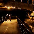 the bridge by doublehelix