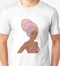 African Beauty. T-Shirt