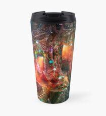 The Foxglove Ball Travel Mug