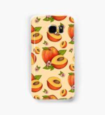 Sweet Georgia Peach! Samsung Galaxy Case/Skin