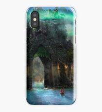 The Jade Gates iPhone Case/Skin