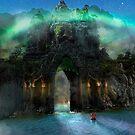 The Jade Gates by Aimee Stewart