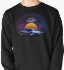 Honda Prelude Retrowave Pullover