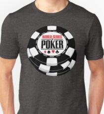 wsop poker T-Shirt
