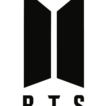 BTS Logo by WYousef