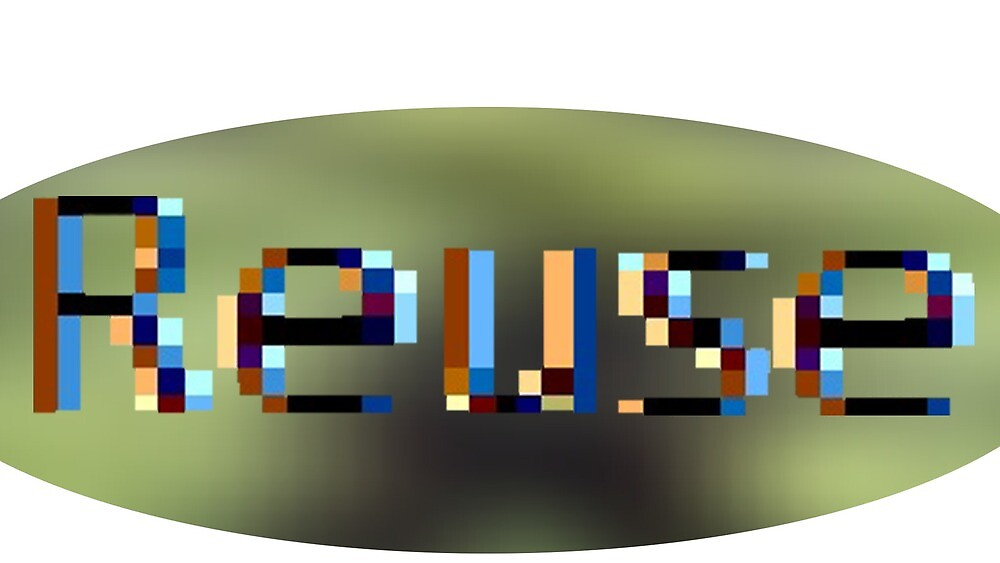 Reuse 2.0 by Sivaldus