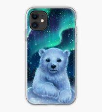 Eisbär iPhone-Hülle & Cover