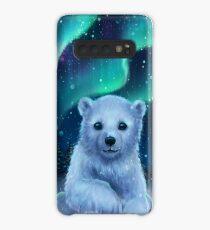 Eisbär Hülle & Klebefolie für Samsung Galaxy