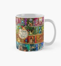 A Stitch In Time Classic Mug