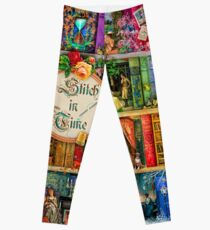 A Stitch In Time Leggings
