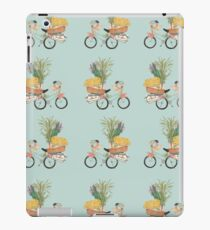 Hanoi Bicycle iPad Case/Skin