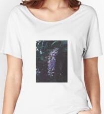 Photography flower phone case  Women's Relaxed Fit T-Shirt