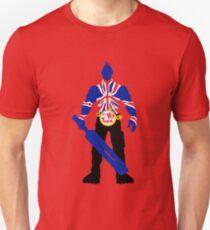 Cruel Britannia II - Big Ben Unisex T-Shirt