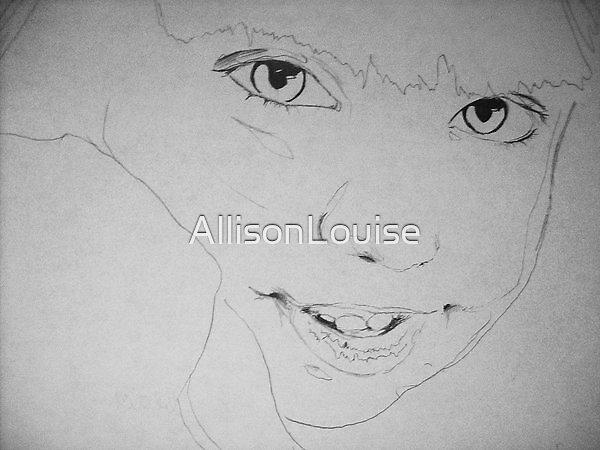 Sketch. by AllisonLouise