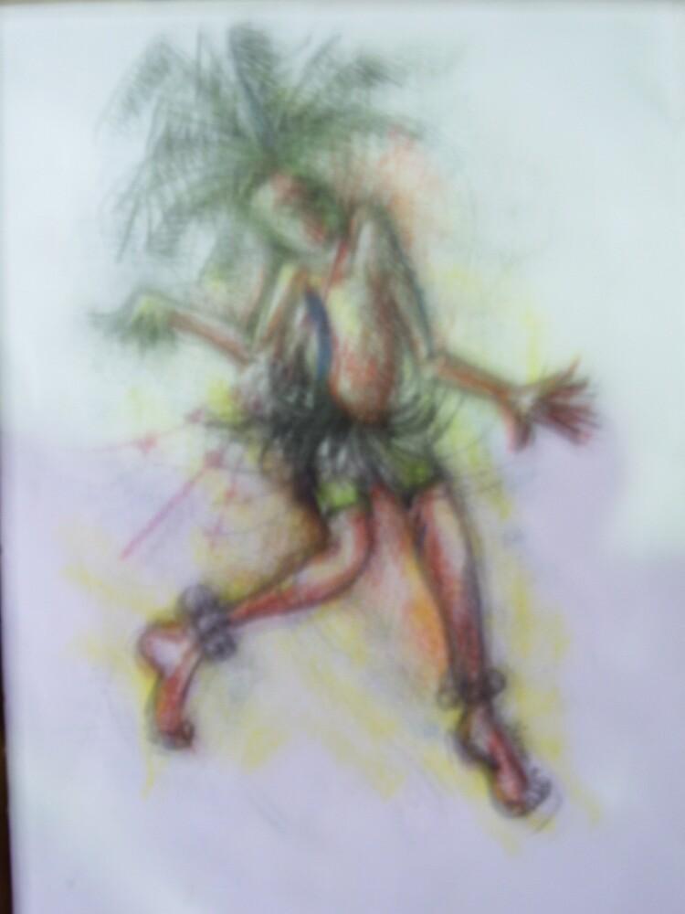 traditional dance uganda by nyadyang