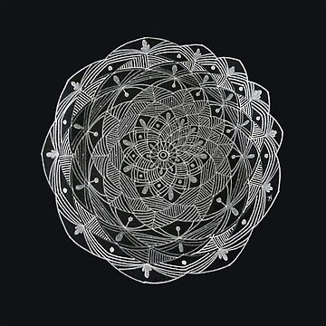 Mandala Creation 7 by kreativcorner