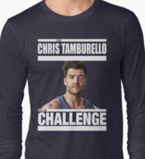 "The Challenge ""CT"" Shirt T-Shirt"