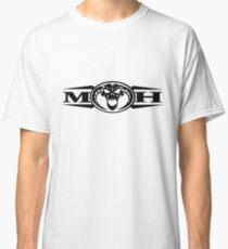 Masters Of Hardcore Classic T-Shirt