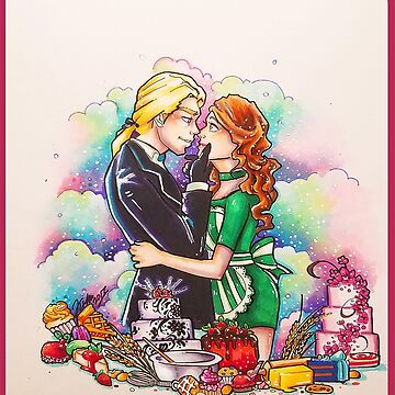Sweets by Katemcalli