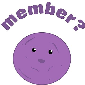 Memberberry by dovpanda