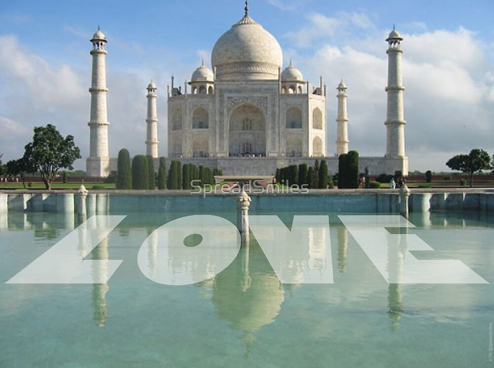 India 6 by SpreadSmiles