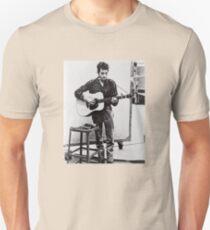 1960's Bob Dylan Unisex T-Shirt
