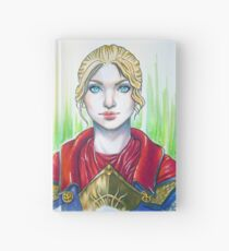 Our Lady Hardcover Journal
