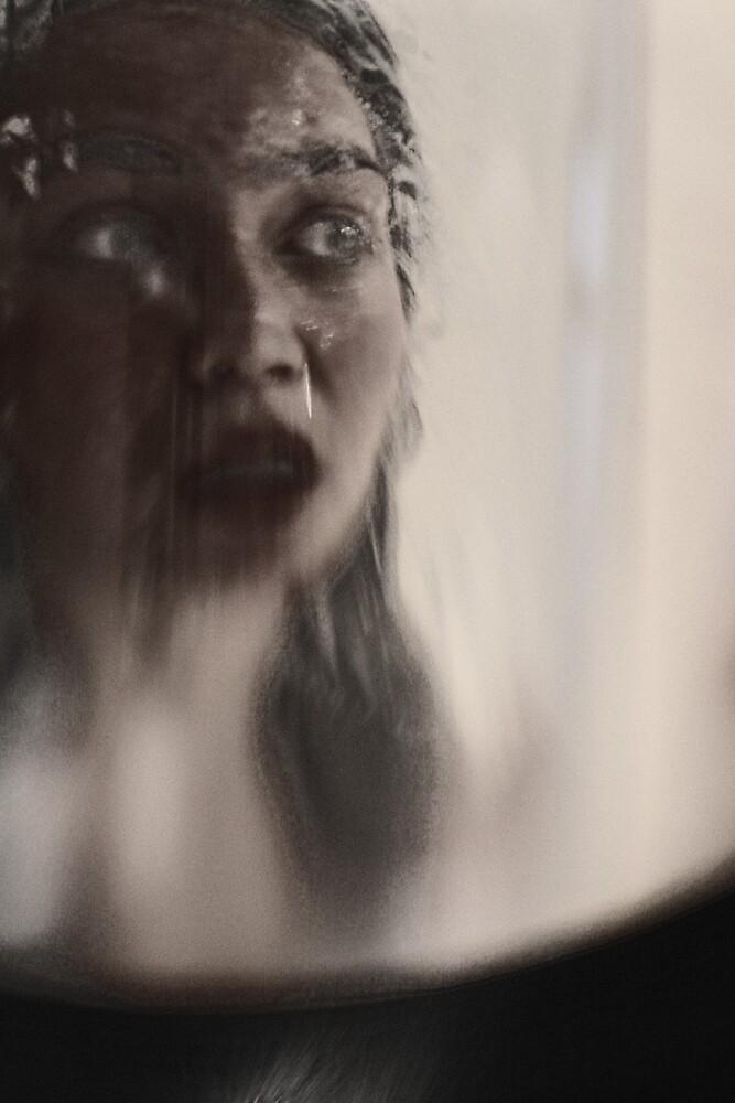 anxiety by Rebecca Tun
