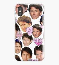 Todd Howard Collage iPhone Case/Skin