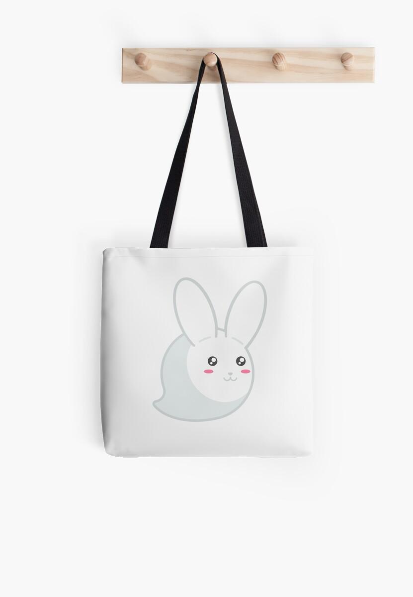 Spirabbit by animinimal