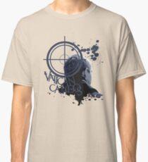 Vatican Cameos - BBC Sherlock [John Watson] Classic T-Shirt