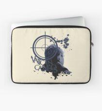 Vatican Cameos - BBC Sherlock [John Watson] Laptop Sleeve
