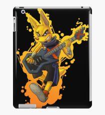 Squad Rocks! iPad Case/Skin