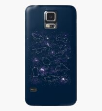 Star Ships Case/Skin for Samsung Galaxy