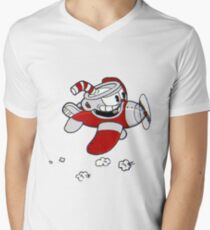 CUPHEAD AIRPLANE T-Shirt